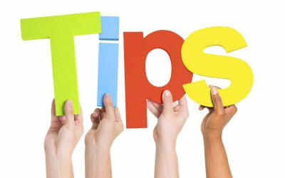 10 social media tips